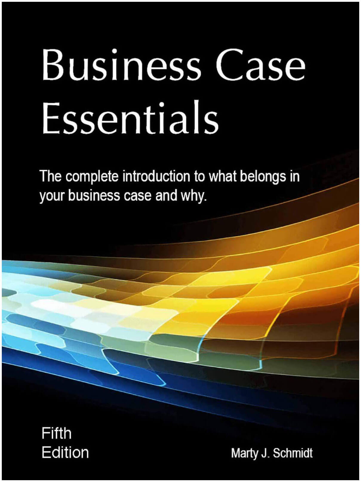 Buy the ebook Business Case Essentials