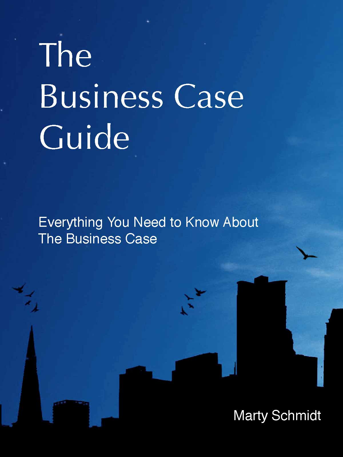 Buy the ebook Business Case Guide