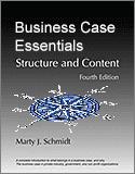 Business Case Essentials case building authority